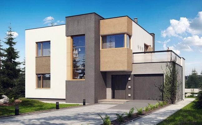 Casa P+1E – 230 mp