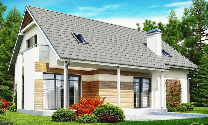 Casa P+M – 135mp