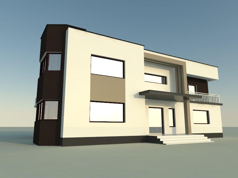 Casa P+1E